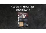 GetGood Drums Studio Cab : Zilla Edition
