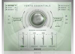 Heavyocity Vento Essentials
