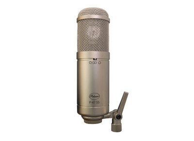 Peluso Microphone Lab propose sa version du U47