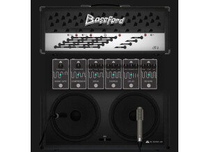 ML Sound Lab Amped CB4