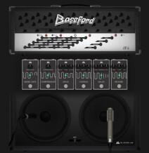 ML Sound Lab Amped CB4