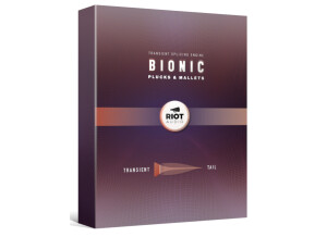 Riot Audio Bionic Plucks and Mallets