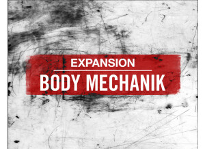 Native Instruments Body Mechanik