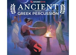 Soundiron Ancient Greek Percussion