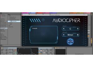 AudioCipher AudioCipher