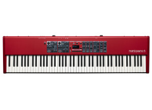 Clavia Piano 5 88