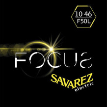 Savarez Focus