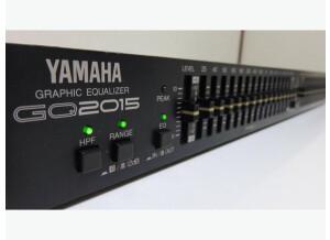 Yamaha GQ2015