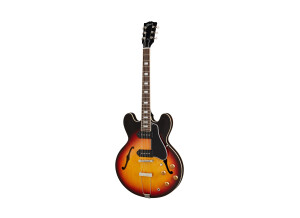 "Gibson Slim Harpo ""Lovell"" ES-330"