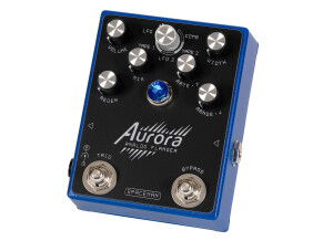 Spaceman Aurora Analog Flanger