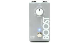 Vertex Effects Systems Boost MKII