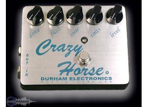 Durham Electronics Crazy Horse