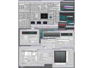 Büro Stelkens CrusherX-Live! 3.5