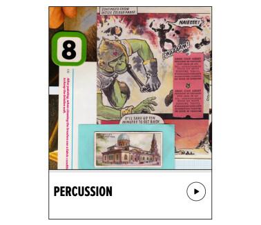 Spitfire Audio Percussion