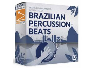 Singular Sound Brazilian Percussion Beats Collection