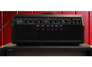 Gain Stage Mark Virtual Amp
