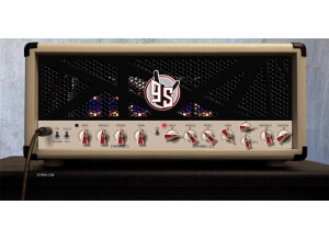 Gain Stage Eddie Virtual Amp