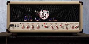 Gain Stage Eddie Virtual Amp