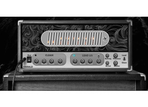 Gain Stage Harald Virtual Amp