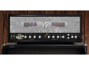 Gain Stage Roland Virtual Amp