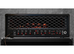 Gain Stage Randolf Virtual Amp