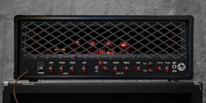 Gain Stage Randolf Virtual Amp