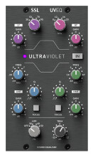 SSL UV EQ