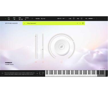 Spitfire Audio Landfill Totems