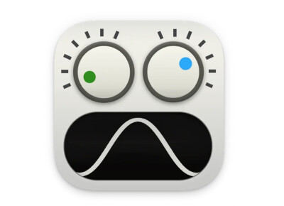 Avec Mynth, dessinez votre son sur Mac et iOS