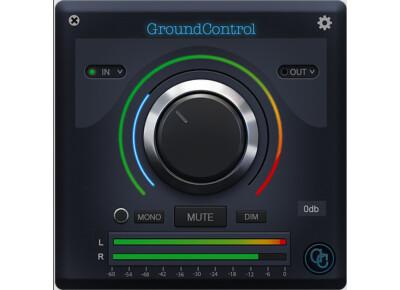 Ground Control, un Soundflower mais gratuit pour Mac