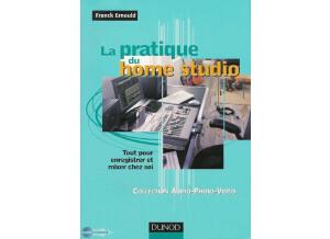Dunod La pratique du Home Studio
