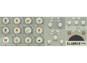 Klevgränd Slammer