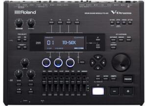 Roland TD-50X