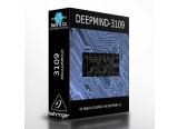 DM3109, 64 patchs inspirés par les synthés Roland, pour les DeepMind