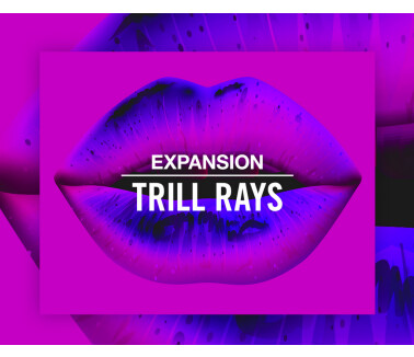 Native Instruments Trill Rays