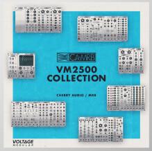 Cherry Audio VM2500 Collection