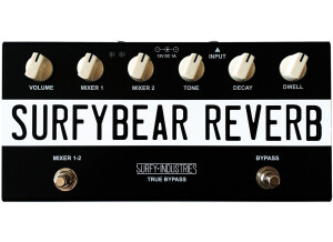 Surfy Industries Surfybear Compact