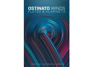 8dio Ostinato Winds Flute & Clarinet Vol. 1