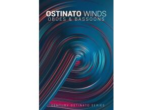 8dio Ostinato Winds Oboe & Bassoon Vol. 2