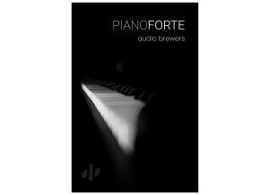 Audio Brewers Piano Forte
