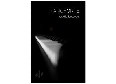 Voici Piano Forte, la nouvelle banque de sons de piano ambisonique