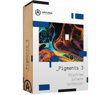 Arturia Pigments 3