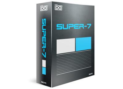 UVI dévoile Super-7