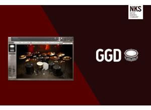 GetGood Drums Metal