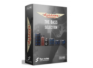 Two Notes Audio Engineering Ashdown Complete Collection