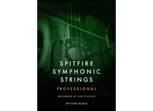 Spitfire Audio Symphonic Strings Professional