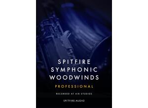 Spitfire Audio Symphonic Woodwinds Professional