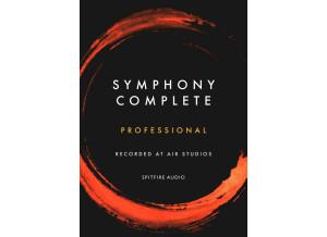 Spitfire Audio Symphony Complete Professional