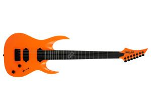 Solar Guitars A2.7 ON