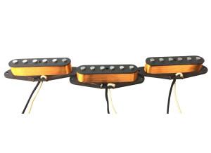 Tone Hatch Fullerton Premier Stratocaster A3 Set